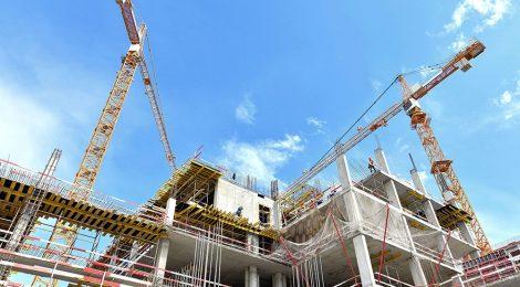 Wohnungsbau in Kempten - Foto © ilkercelik - stock.adobe.com